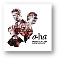 A-ha: MTV Unplugged – Summer Solstice