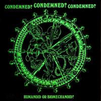 Condemned: Humanoid Or Biomechanoid?