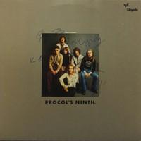 Procol Harum : Procol's Ninth