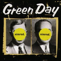Green Day: Nimrod (20th anniversary edition)