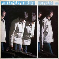 Catherine, Philip: Guitars