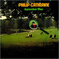 Catherine, Philip: September man