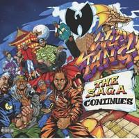 Wu-Tang Clan: Saga Continues