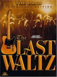 Band: Last Waltz