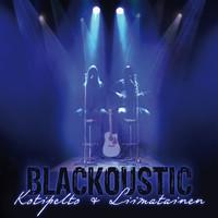 Liimatainen, Jani / Kotipelto : Blackoustic