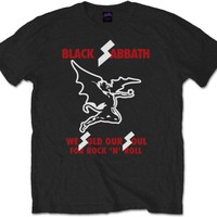 Black Sabbath: We Sold Our Soul