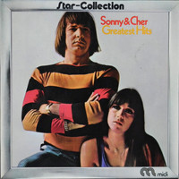 Sonny & Cher: Greatest Hits