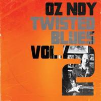 Noy, Oz: Twisted Blues vol.2