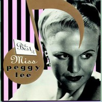 Lee, Peggy: Best of Miss Peggy Lee