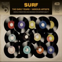 V/A: Surf