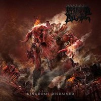 Morbid Angel : Kingdoms Disdained