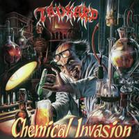 Tankard: Chemical Invasion