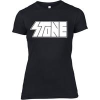 Stone: Logo