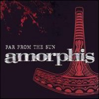 Amorphis: Far from the sun - reloaded