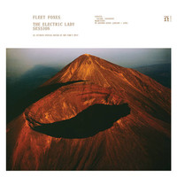 Fleet Foxes: The Electric Lady Session
