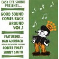Finley, Robert: Good sound comes back around vol. 1