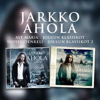 Ahola, Jarkko: Ave Maria + Suojelusenkeli
