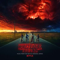 Soundtrack: Stranger Things - Music From The Netflix Original Series