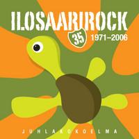 V/A: Ilosaarirock 35 juhlakokoelma