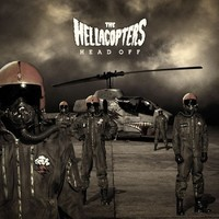 Hellacopters : Head off -limited special box