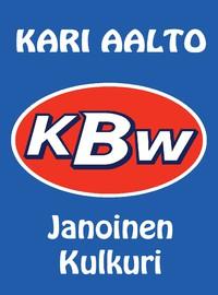 Aalto, Kari: Janoinen kulkuri