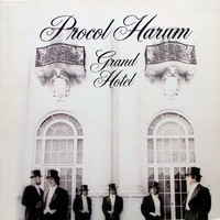 Procol Harum: Grand Hotel