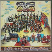 Procol Harum: Live In Concert With The Edmonton Symphony Orchestra