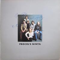 Procol Harum: Procol's Ninth
