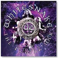 Whitesnake : The Purple Tour (Live)