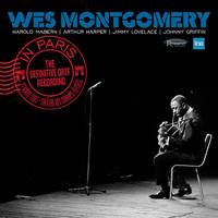 Montgomery, Wes: In paris: definitive ORTF recordings