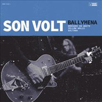 Son Volt: Ballymena
