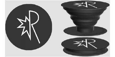 Robin: R logo