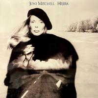 Mitchell, Joni: Hejira