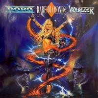 Warlock: Rare Diamonds
