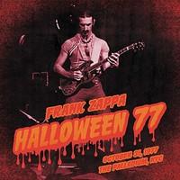 Zappa, Frank: Halloween 77