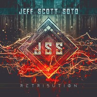 Soto, Jeff Scott: Retribution