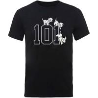 Disney: 101 dalmations 101 doggies