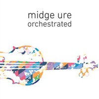 Ure, Midge: Orchestrated