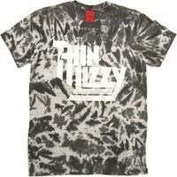 Thin Lizzy: Logo (tie dye)
