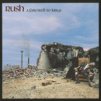 Rush: Farewell To Kings