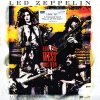 Led Zeppelin : How The West Was Won