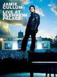 Cullum, Jamie: Live at blenheim palace