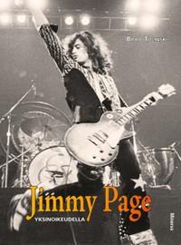 Page, Jimmy: Jimmy Page - Yksinoikeudella