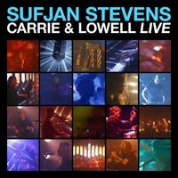 Stevens, Sufjan: Carrie & Lowell Live