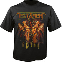 Testament: The Gathering 2017