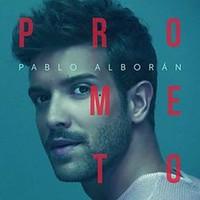 Alboran, Pablo: Prometo