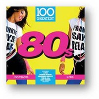 V/A: 100 greatest 80s