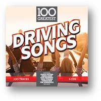 V/A: 100 greatest driving songs