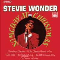 Wonder, Stevie: Someday At Christmas