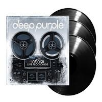 Deep Purple: The infinite live recordings vol 1